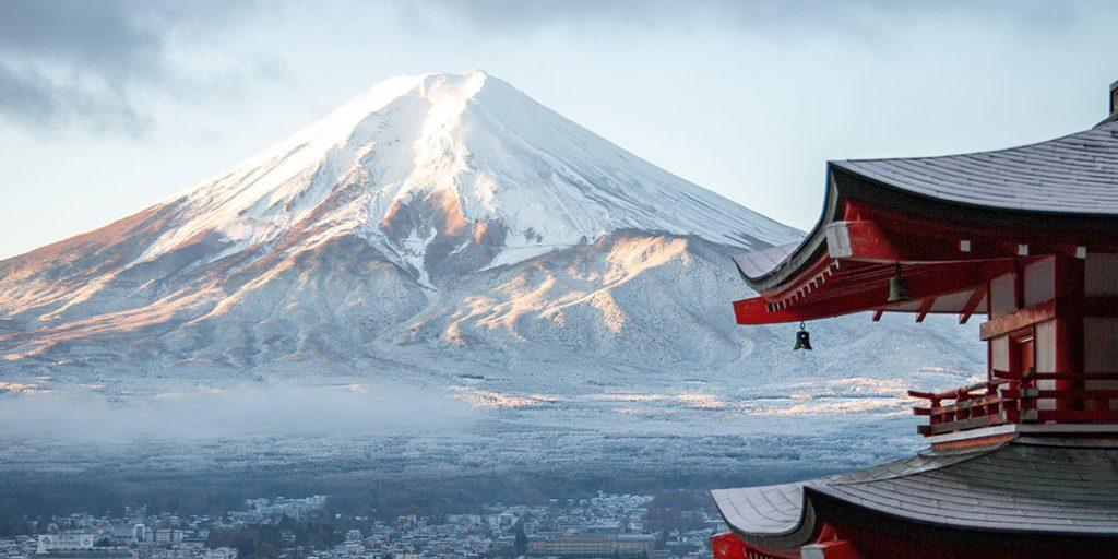 Le japon : une destination riche en culture