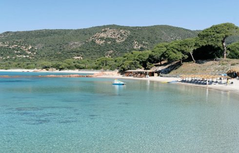 Re découvrir la Corse cet été