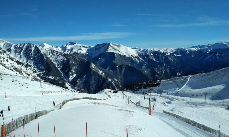 Tout ce que vous devez savoir sur le ski en Andorre