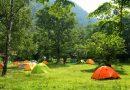Quelques beaux emplacements de camping pour cette année en France