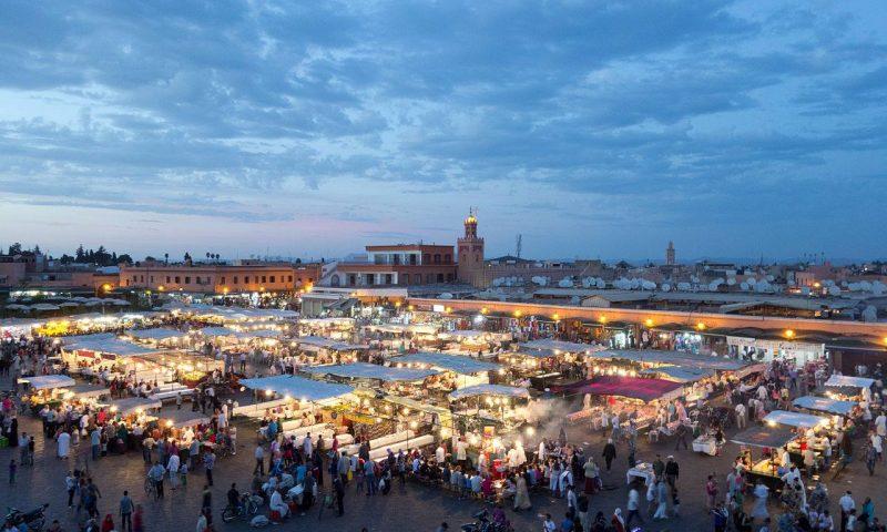 5 visites incontournables à Marrakech