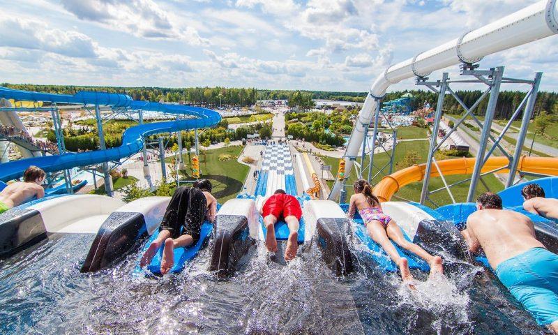3 parcs d'attractions de choix à découvrir au cours d'un voyage au Canada