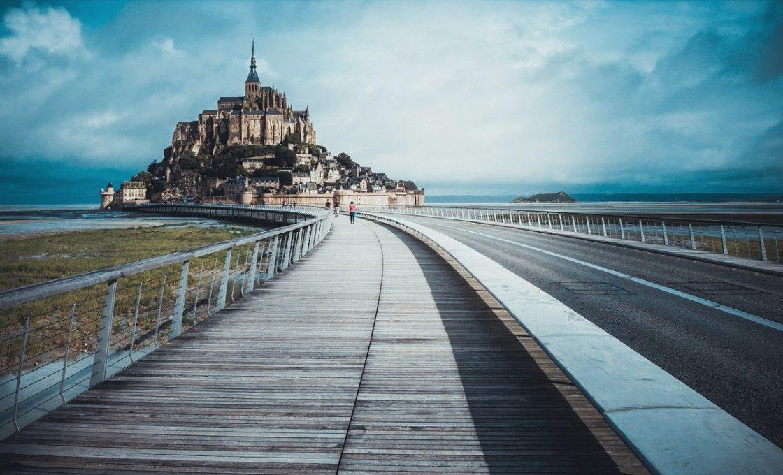 Comment visiter le Mont Saint-Michel: comment s'y rendre et que voir