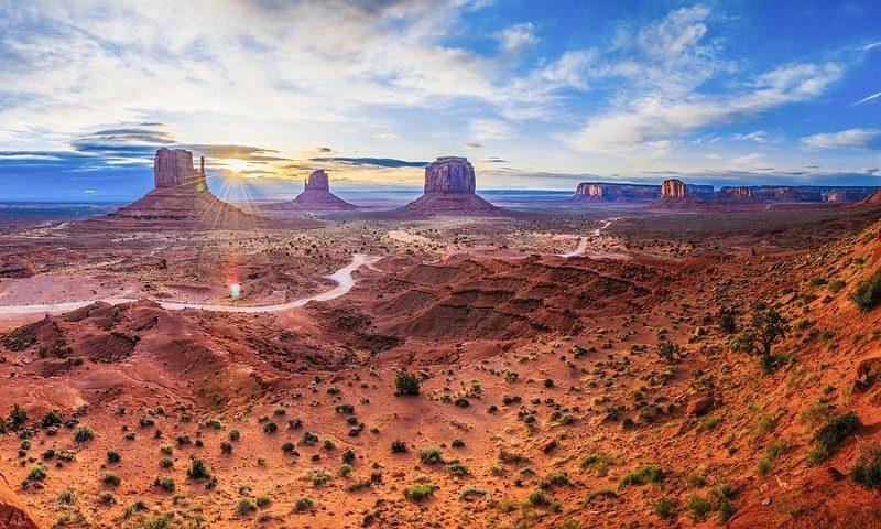 Séjour aux États-Unis : quels sont les sites incontournables de l'Arizona ?