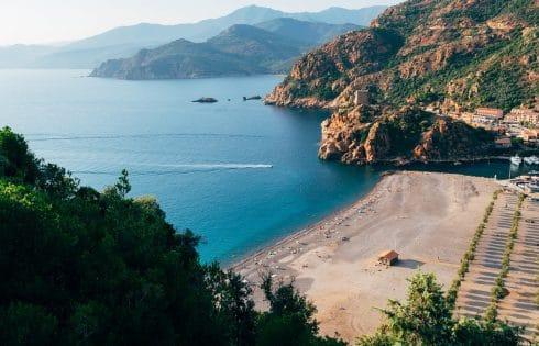 Misez sur la Corse et un camping à Bonifacio pour passer des vacances extraordinaires !