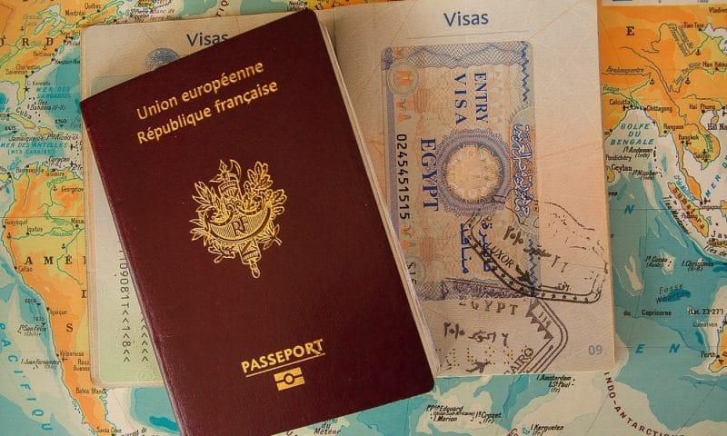 Une demande de visa en ligne pour gagner en simplicité